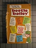 I've Got You on My List, Beetle Bailey