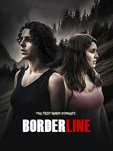 Borderline (English Subtitled)