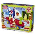 Mega Bloks Wonder Pets Buildable Fly Boat