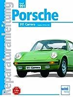 Porsche 911 Carrera Reparaturanleitungen