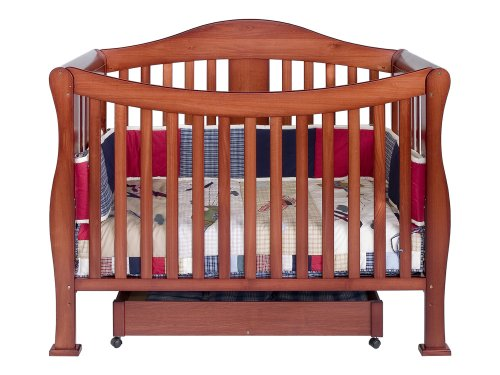 Discount Baby Cribs Cherry Reviews