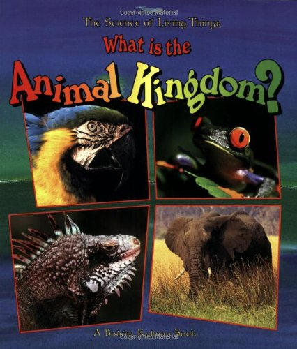 Animal Kingdom Colouring Book Chapters : The animal kingdom and classification free printables
