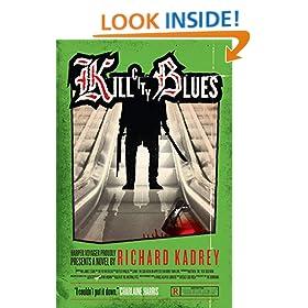 Kill City Blues (Sandman Slim Book 5)