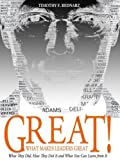 img - for Great! What Makes Leaders Great book / textbook / text book