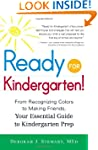 Ready for Kindergarten!: From Recogni...