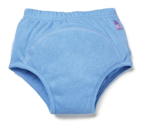 Bambino Mio Training Pants, Blue, 18-24 Months front-18901