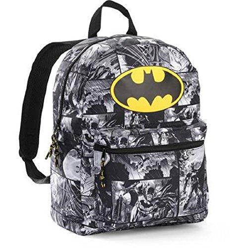 Batman Comic 16 Backpack