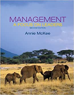 Management: A Focus On Leaders Plus 2014 MyManagementLab With Pearson EText -- Access Card Package (2nd Edition)