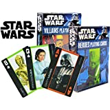 Star Wars Playing Cards (2 Decks)