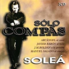 Flamenco S�lo Comp�s - Sole�