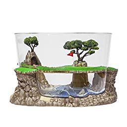 FantaSeas Golf Course Aquarium