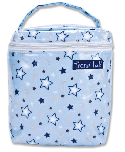 Trend Lab Bottle Bag, Rockets front-532459