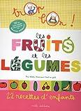 """Afficher """"Les fruits et les légumes"""""""