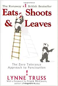 the zero tolerance approach to punctuation pdf