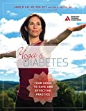 img - for Yoga and Diabetes: Your Guide to Safe and Effective Practice book / textbook / text book