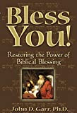img - for Bless You! book / textbook / text book