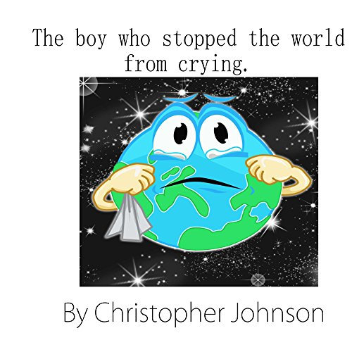 The boy who stopped the world from crying