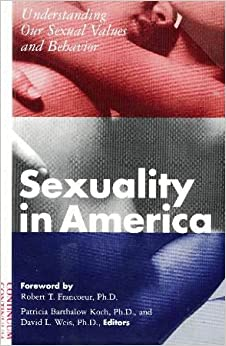 sexuality in america A brief history of sex ed in america to prevent the immense evils of self-pollution, therefore, in our boys and students.