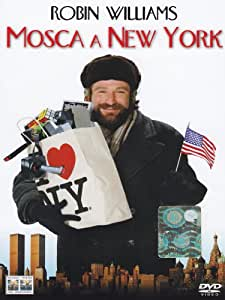 Mosca a New York [IT Import]: Amazon.de: Robin Williams ... Rosetta Lenoire English