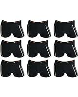 10er Pack Remixx Boxershorts Retroshorts Unterhosen Pants Gr. M 5 L 6 XL 7 2XL 8 3XL 9 4XL 10 5XL 11 6XL 12