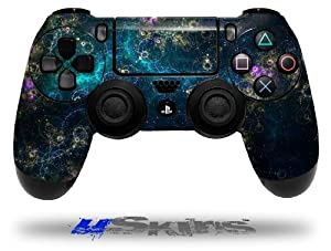 Copernicus 07 - Decal Style Wrap Skin fits Sony PS4 Dualshock 4 Controller - CONTROLLER NOT INCLUDED