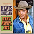 "Stay Away, Joe (FTD, 7""Inch-Set) - Elvis Presley"