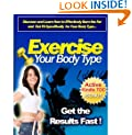 Exercise Your Body Type (eBook with Easy Navigation) + Free PDF