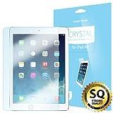 【国内正規品】SPIGEN SGP iPad Air クリスタル [液晶保護フィルム]【SGP10651】