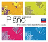 Ultimate Classical Piano [Box Set]