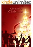 Crombie's Christmas (Celtic Cousins' Adventures Book 4)