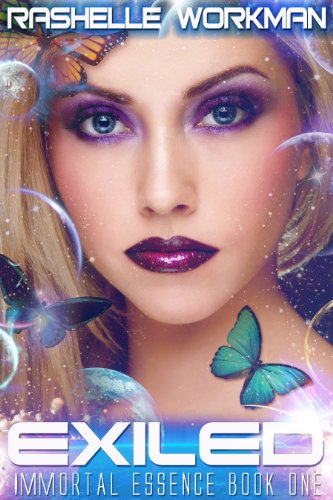 EXILED (Immortal Essence Book 1)
