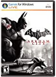Batman: Arkham City - Action Video Game, PC