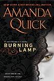 Burning Lamp (An Arcane Society Novel)