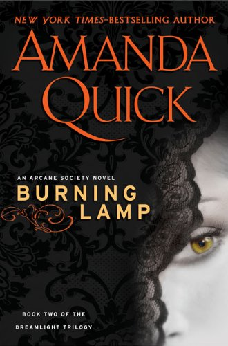 Image of Burning Lamp (An Arcane Society Novel)