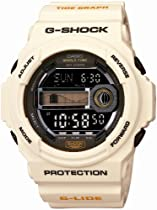 Casio G-SHOCK G-LIDE GLX-150-7JF (Japan Import)