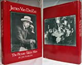James Van Derzee: The Picture-Takin' Man (0396076785) by Haskins, James