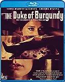 Duke of Burgundy [Import]