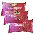 No Rinse Waterless Shampoo Caps - PAC...