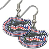 NCAA Florida Gators Dangle Earrings at Amazon.com