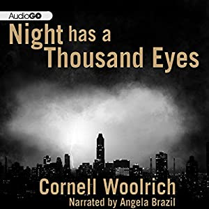 Night Has a Thousand Eyes Audiobook