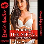 Finding the Appeal: First FFM Threesome with My College Roommate | Nora Walker