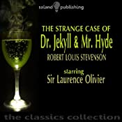 The Strange Case of Dr Jekyll and Mr Hyde | [Robert Louis Stevenson]