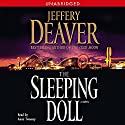 The Sleeping Doll: A Novel Audiobook by Jeffery Deaver Narrated by Anne Twomey