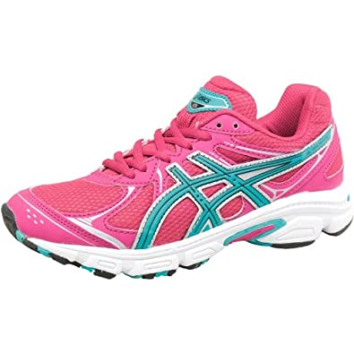 asics girls trainers shoes