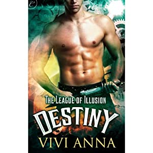 Destiny: The League of Illusion, Book 3 | [Vivi Anna]