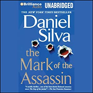 The Mark of the Assassin | [Daniel Silva]