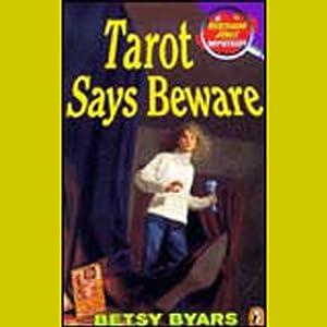Tarot Says Beware Audiobook