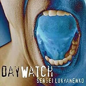 Day Watch Audiobook