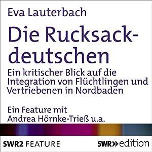 Die Rucksackdeutschen Hörbuch