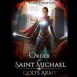 Order of Saint Michael Audiobook